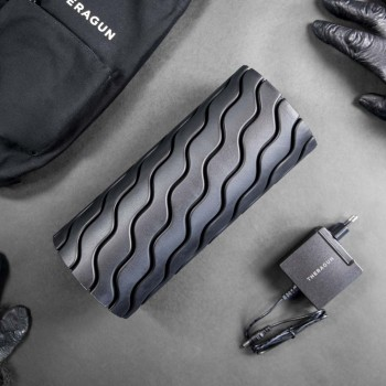 Vibrations Foam Roller