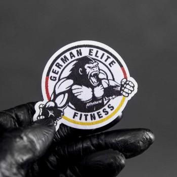 German Elite Fitness Patch