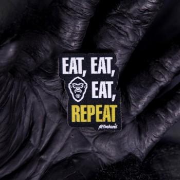 Eat Eat Eat Repeat
