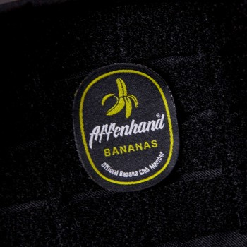 Banana Club Member Patch