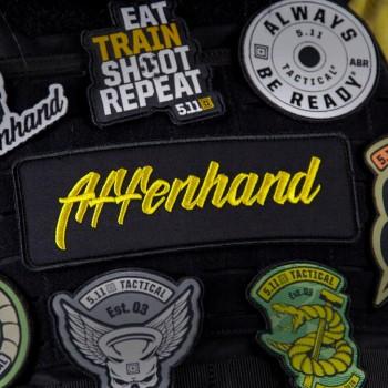 Affenhand Logo