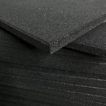 REGULAR rubber floor