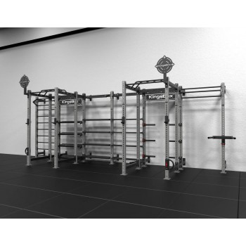 MIGHTY DOUBLE STRENGTH STATION