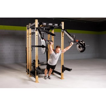 MIGHTY SQUAT PULLEY SYSTEM