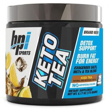 BPI Sports Keto Tea 175g...