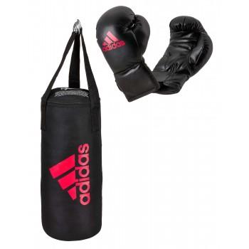 adidas Junior Boxing Kit,...