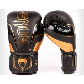 Venum Elite Evo Gloves -...