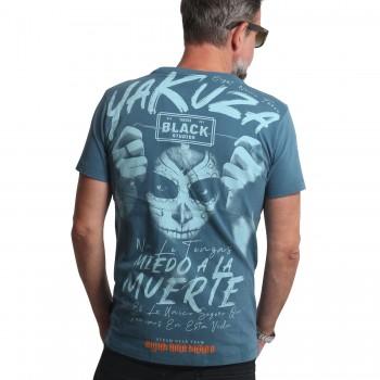 Miedo T-Shirt, mallard blue