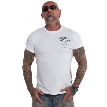 Equality T-Shirt, weiß