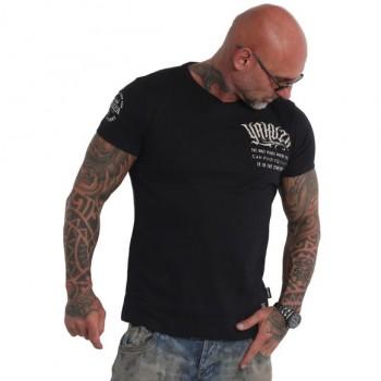 Equality T-Shirt, schwarz
