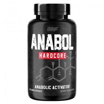 Nutrex Anabol Hardcore 60...