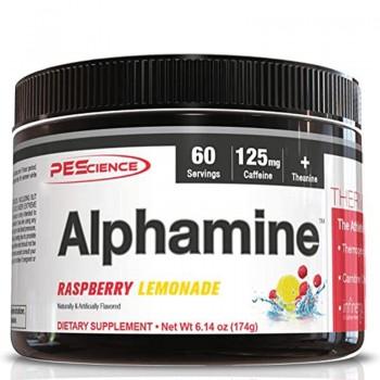 PES Alphamine 174 g