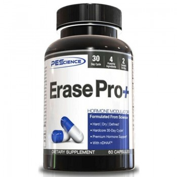 PES Erase Pro+ 60 Kapseln