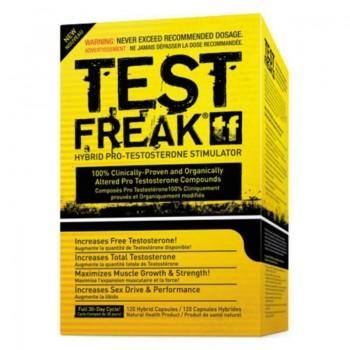 Pharmafreak Test Freak 120...