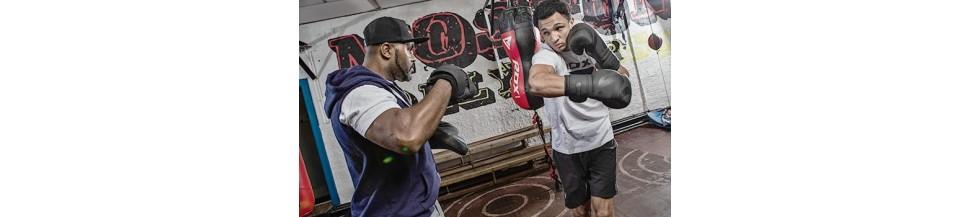 Kampfmittel | Boxkampf- Sport | Fightstuff24
