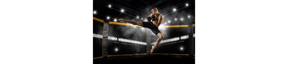 Thaibox | Thai-Boxen-MMA | Fightstuff24