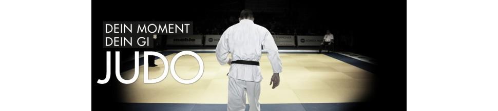 Judo | Kaufen Sie Judo Equipment & Fightwear | Fightstuff24